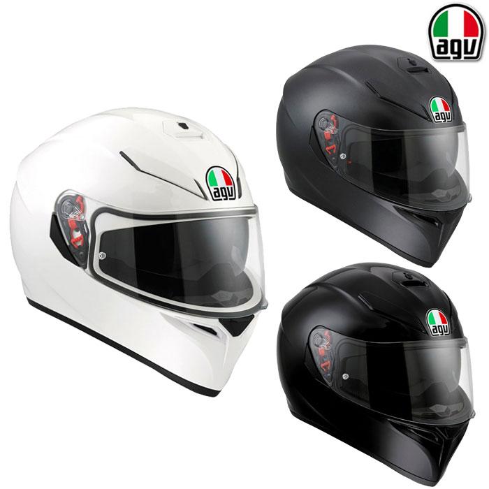 AGV 【WEB限定】アウトレット品 K-3 SV ヘルメット フルフェイス ヘルメット