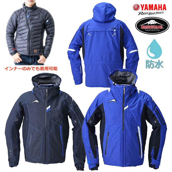 Y'S GEAR 〔WEB価格〕YAF59-K Motoウィンターウィルジャケット