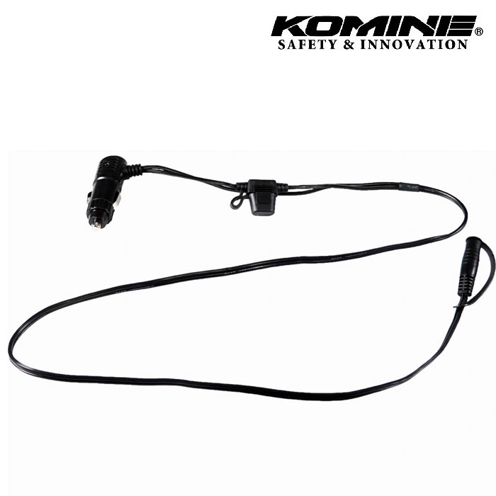 komine 〔WEB価格〕EK-110 12V シガープラグ