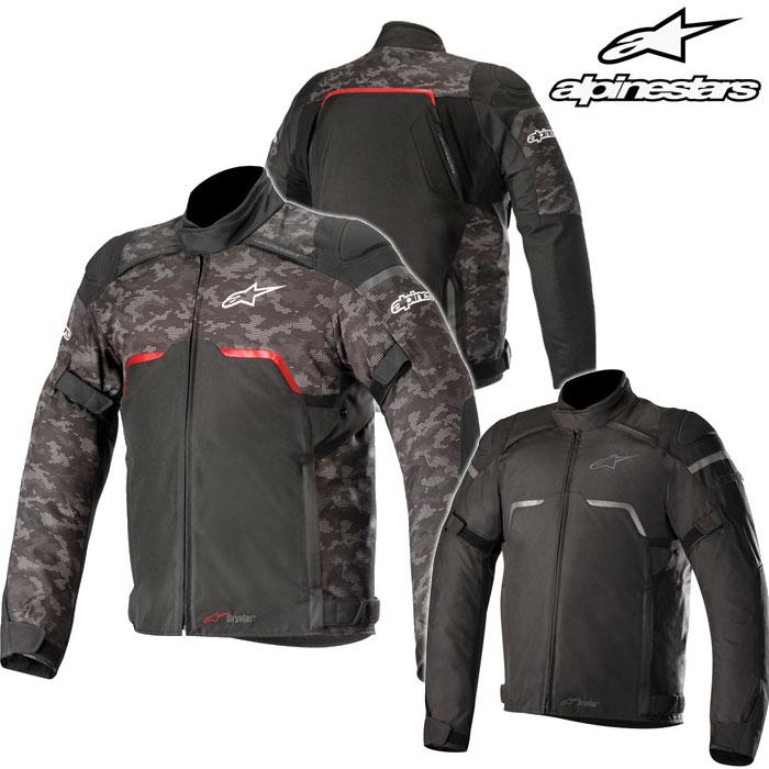 alpinestars 〔WEB価格〕3204718 HYPER DRYSTARジャケット