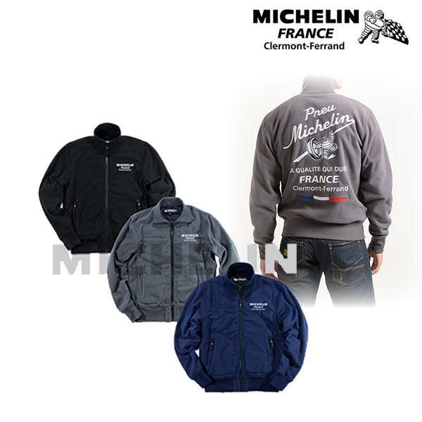 Michelin ML19401W フリースジャケット