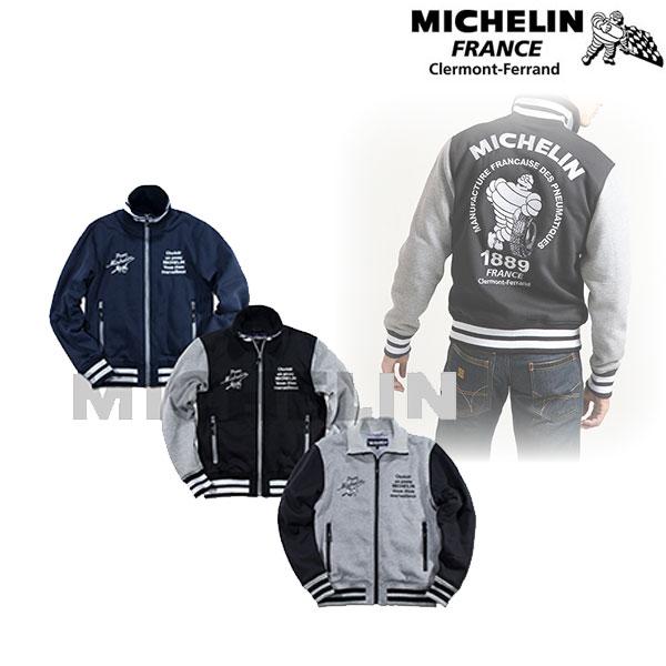 Michelin 〔WEB価格〕ML19402W スウェットジャケット