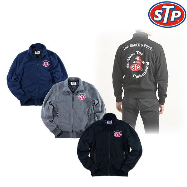 STP STP19401W フリースジャケット