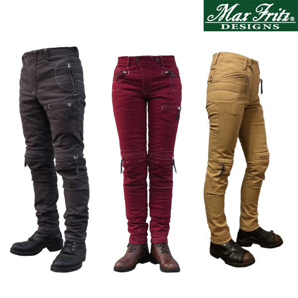 MaxFritz 〔WEB価格〕MFP-2285 CR WARM PANTS 2