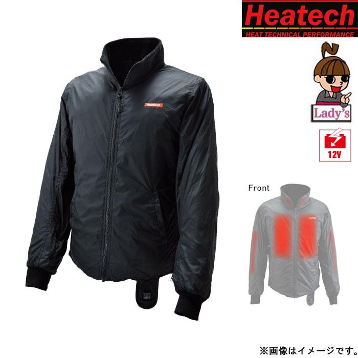HEATECH 〔WEB価格〕【レディース】HMヒートインナージャケット 3.5AMP