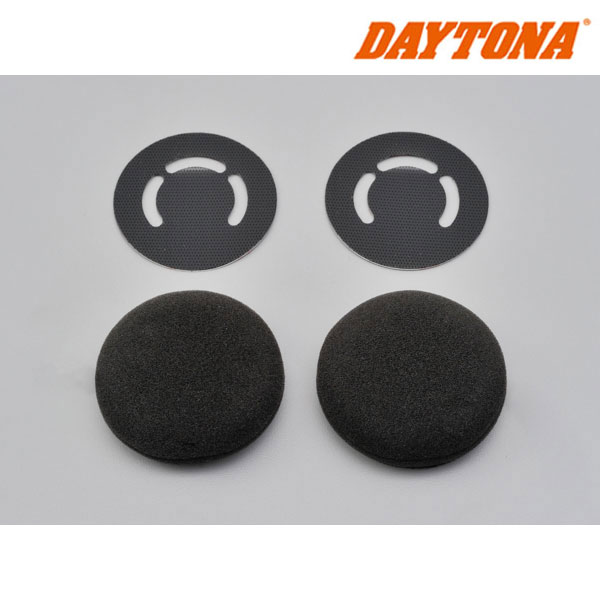 DAYTONA 〔WEB価格〕98707 スピーカー補修スポンジ(DT-01/E1補修部品)