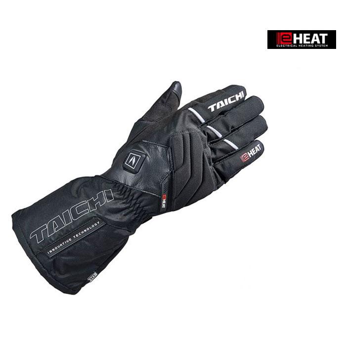 アールエスタイチ RST640 e-HEAT グローブ 電熱/防寒/防風 ブラック/ホワイト ◆全4色◆