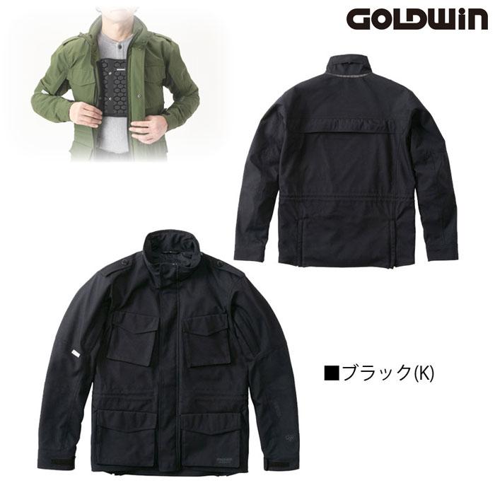 〔WEB価格〕GSM22953 GWM GORE-TEX INFINIUM クラシックジャケット ブラック(K)◆全3色◆