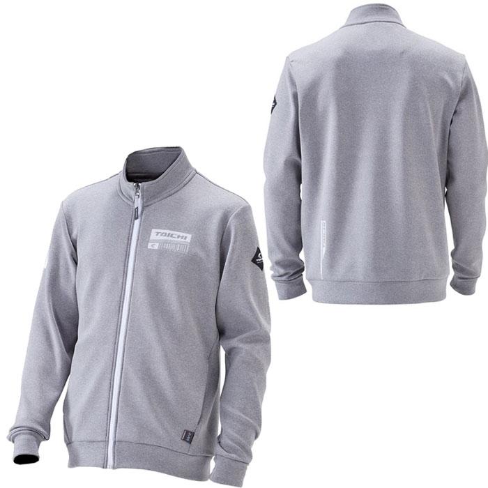 〔WEB価格〕RSU615 ウォームライド ジップ シャツ CODE GRAY ◆全5色◆