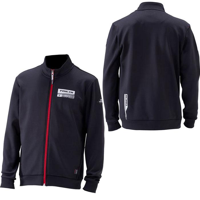 〔WEB価格〕RSU615 ウォームライド ジップ シャツ CODE RED ◆全5色◆
