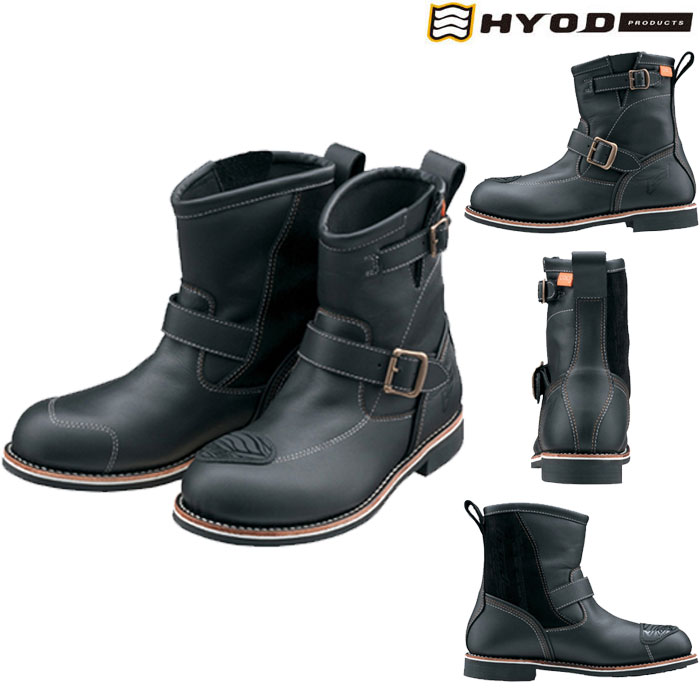 HYOD PRODUCTS 【11月入荷予定】〔WEB価格〕STF001DLN DURANDAL D3O Limited エンジニアブーツ