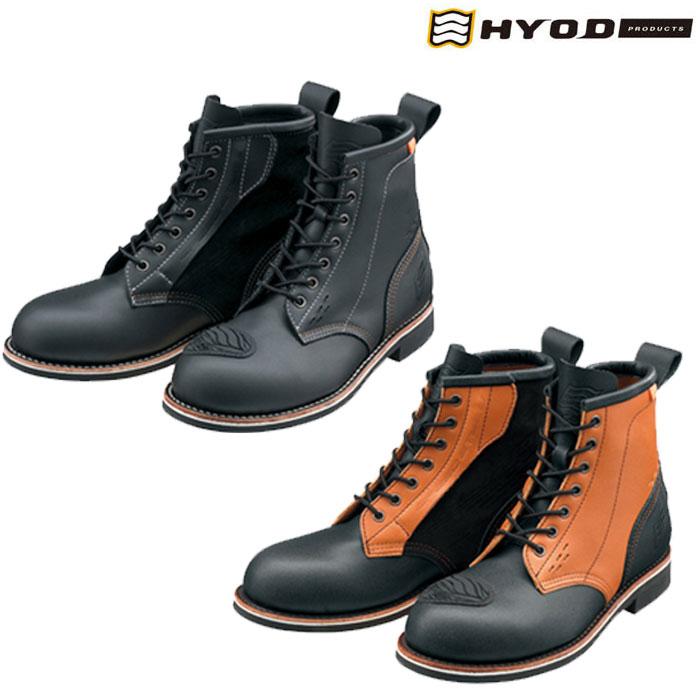 HYOD PRODUCTS 【11月入荷予定】〔WEB価格〕STF002DLN RIDILL D3O Limited ブーツ