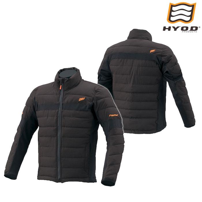HYOD PRODUCTS STI516S WARM INNER JAC インナージャケット 保温 BLACK◆全4色◆