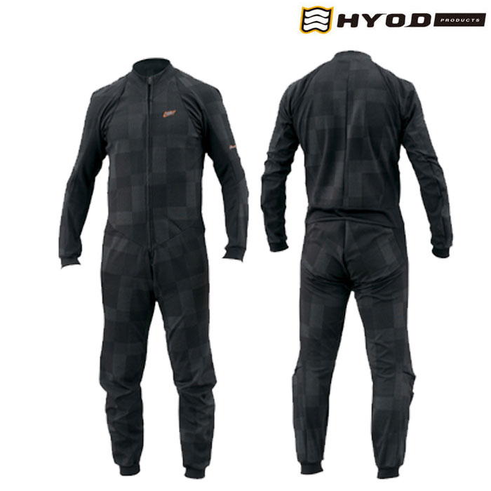 HYOD PRODUCTS HRI501F WIND BLOCK INNER SUITS 保温
