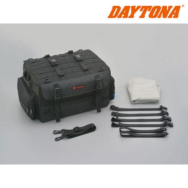 DAYTONA 〔WEB価格〕DH-733 ツーリングシートバッグWR  40L