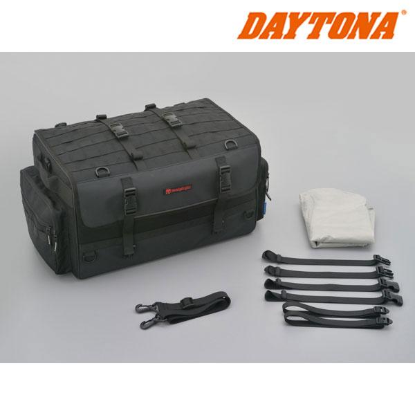DAYTONA 〔WEB価格〕DH-734  ツーリングシートバッグWR 55L