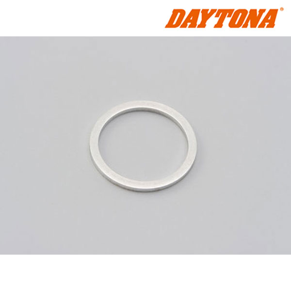 DAYTONA 〔WEB価格〕オイルクリーンボルト用ガスケット M20