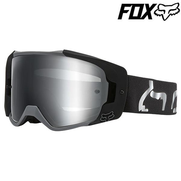 FOX RACING 〔WEB価格〕ビューゴーグル