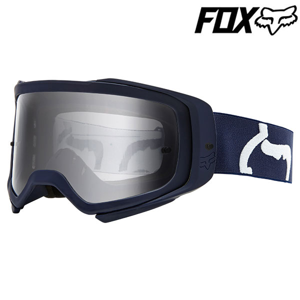 FOX RACING 〔WEB価格〕エアスペース2ゴーグル プリ