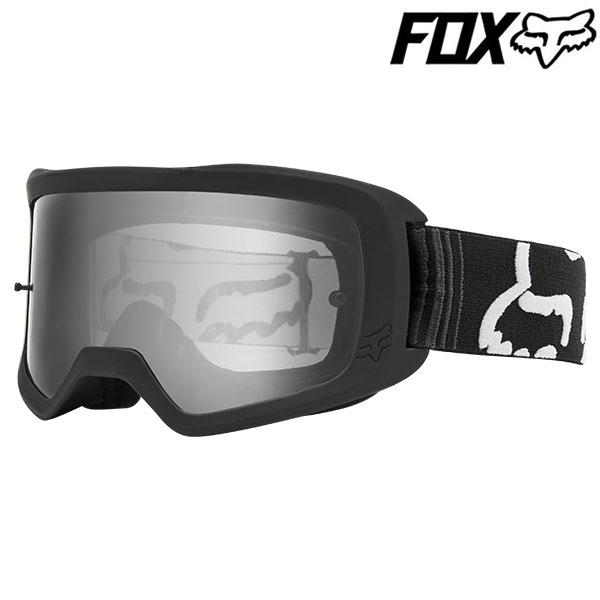 FOX RACING 〔WEB価格〕メイン2 ゴーグル レース