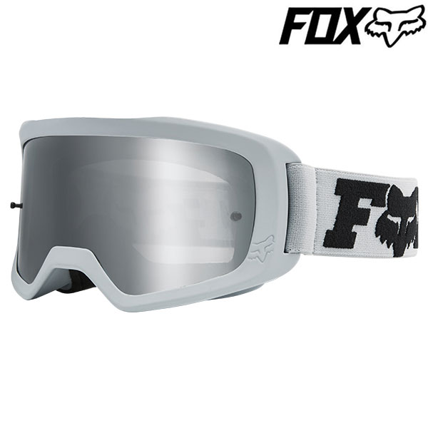 FOX RACING 〔WEB価格〕メイン2 ゴーグル リンク