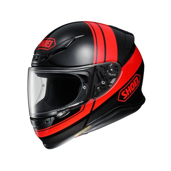 SHOEI ヘルメット (個別配送のみ 他商品との同梱配送不可)Z-7 PHILOSOPHER【フィロソファー】 RED/BLACK(TC1)