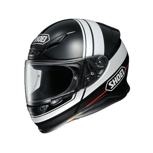 SHOEI ヘルメット (個別配送のみ 他商品との同梱配送不可)Z-7 PHILOSOPHER【フィロソファー】 BLACK/WHITE(TC5)