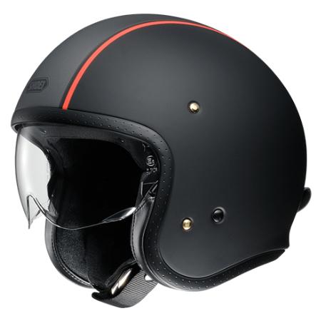 SHOEI ヘルメット J・O CARBURETTOR【ジェイ・オー キャブレター】ジェットヘルメット