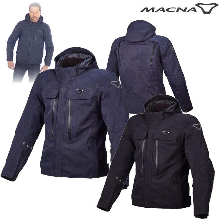 MACNA オランダ発 〔WEB価格〕1653017 QUGA[クーガ]ライディングジャケット