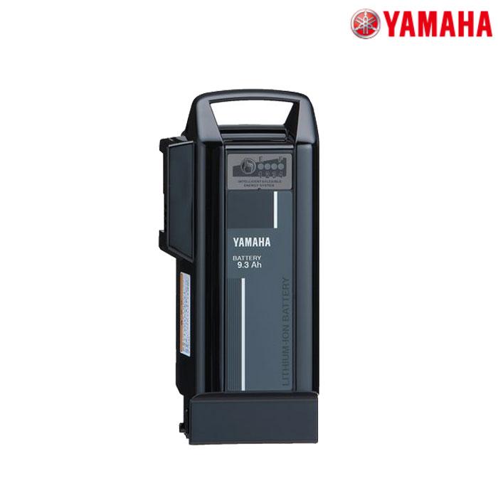 YAMAHA 〔WEB価格〕PASバッテリー X2M-20 9.3Ah ブラック