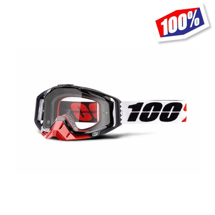 100% 〔WEB価格〕100パーセント RACECRAFT ゴーグル MARIGOT