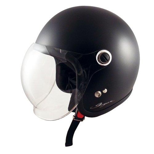TNK工業 〔WEB価格〕JS-65GX シグマ ジェットヘルメット