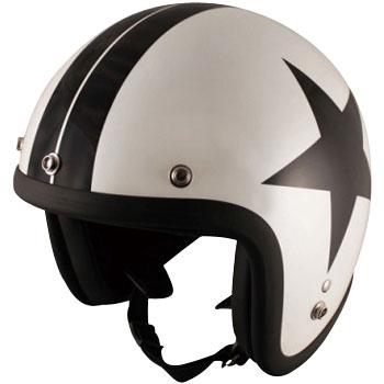 TNK工業 〔WEB価格〕 【レディース】 JL-65L スモールジェットヘルメット