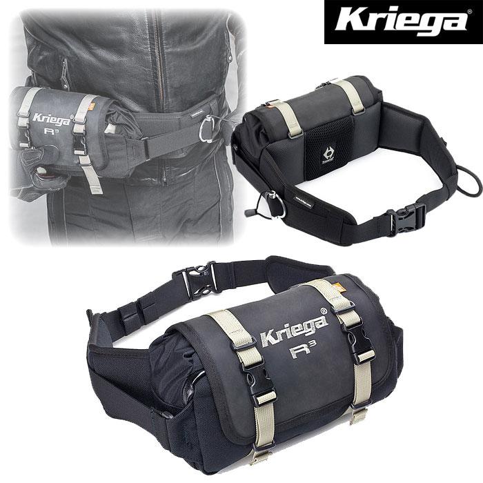 Kriega 〔WEB価格〕 KRW3 R3 ウエストパック