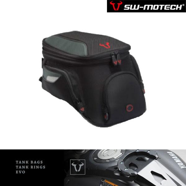 SW-MOTECH SWモテック  EVOタンクバッグ  EVO2.0 シティ エレクトリック