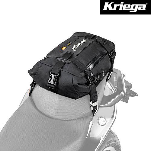 Kriega US-5 ドライパック 5060461761501KUSC5 H290x W180 x D100 mm 5リットル/300g タンクバッグ