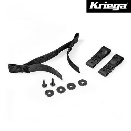 Kriega パニガーレ V4 US-ドライパック・フィットキット
