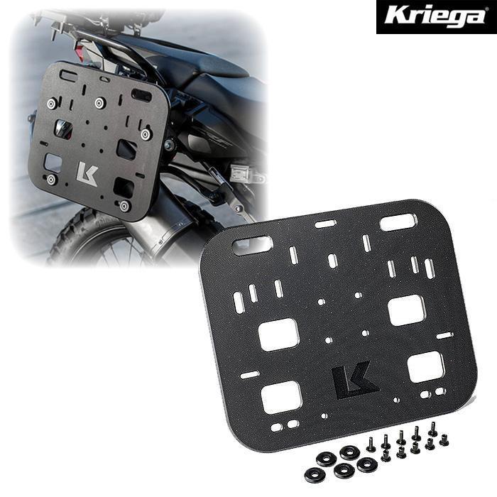 Kriega OS-プラットフォーム SW-Motech EVO