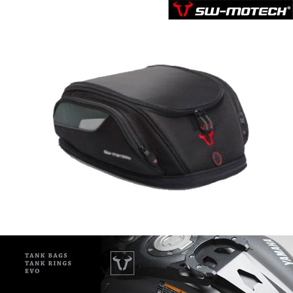 SW-MOTECH 〔WEB価格〕SWモテック EVOタンクバッグ  EVO2.0 スポーツ エレクトリック