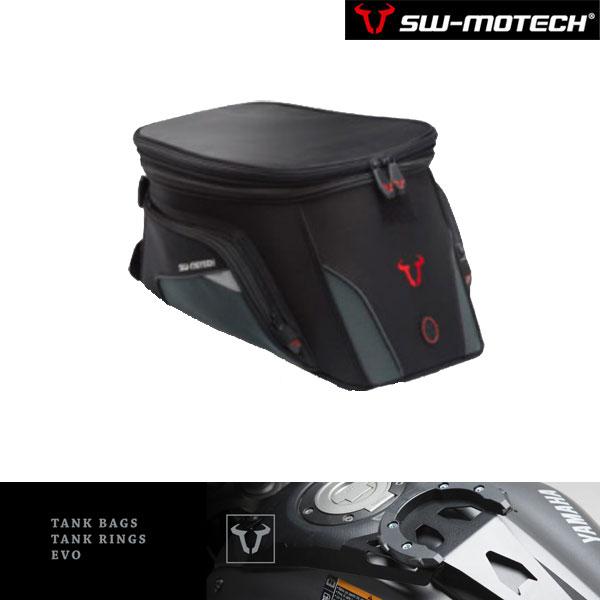 SW-MOTECH 〔WEB価格〕SWモテック  EVOタンクバッグ  EVOトライアル