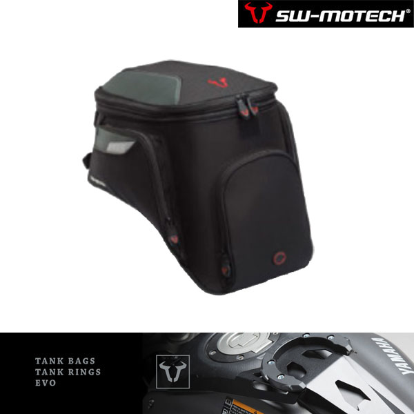 SW-MOTECH 〔WEB価格〕SWモテック  EVOタンクバッグ  EVO GS