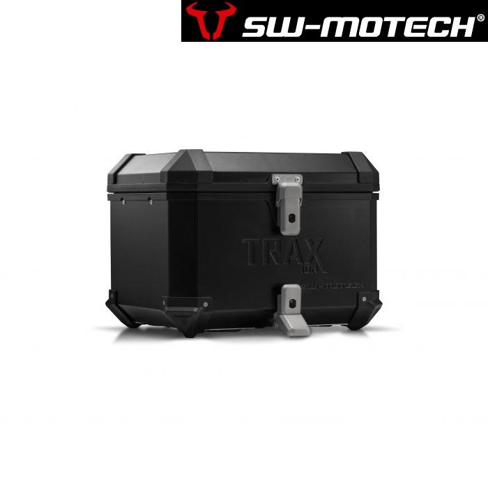 SW-MOTECH TRAX ION トップケース 38L ブラック