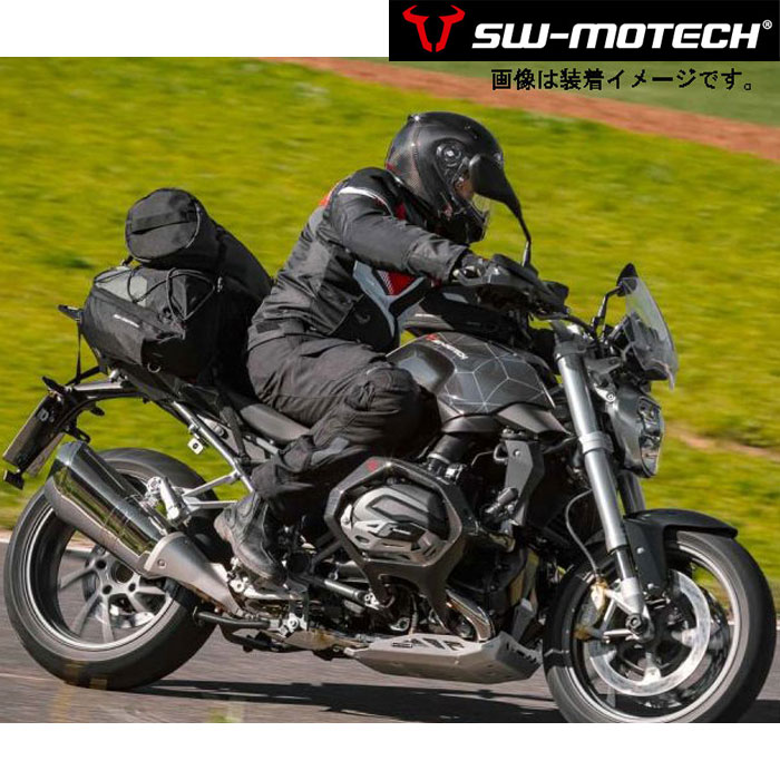SW-MOTECH TAIL BAGS カーゴバッグ 50L