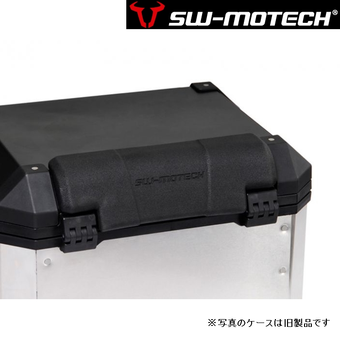 SW-MOTECH 〔WEB価格〕TRAX ION トップケース用バックレスト