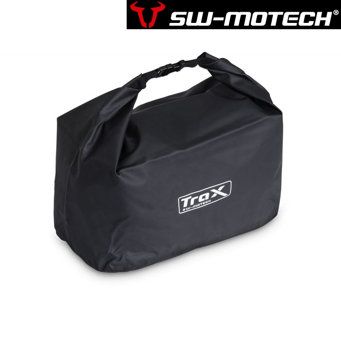SW-MOTECH 〔WEB価格〕TRAX Lサイドケース用防水インナーバッグ