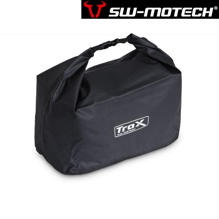 SW-MOTECH 〔WEB価格〕TRAX Mサイドケース用防水インナーバッグ