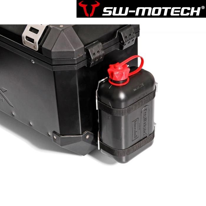 SW-MOTECH 〔WEB価格〕TRAX ADV M/Lサイドケース用キャニスターキット