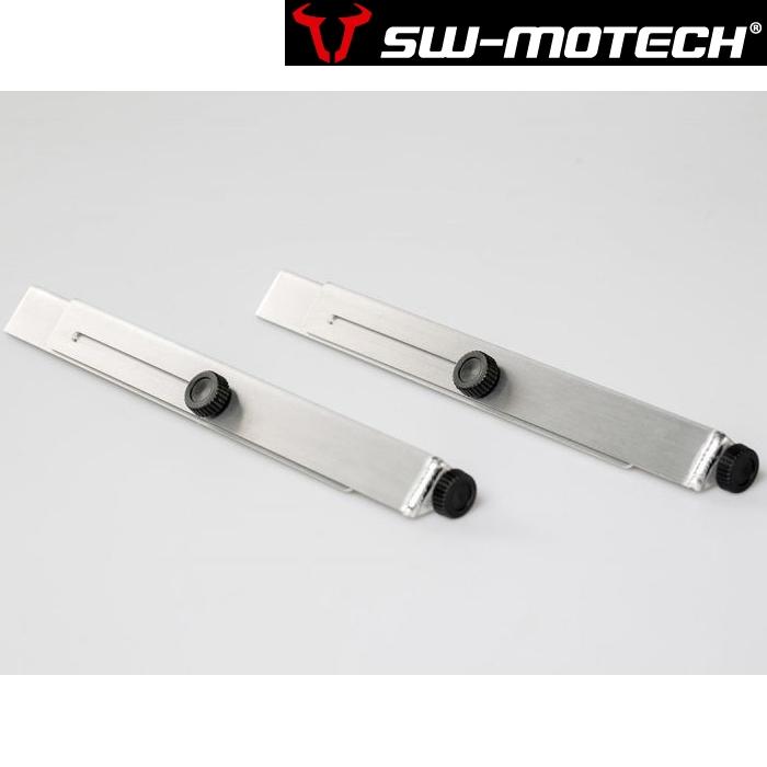 SW-MOTECH 〔WEB価格〕TRAX ION M/Lサイドケース用キャンピングテーブルレッグ