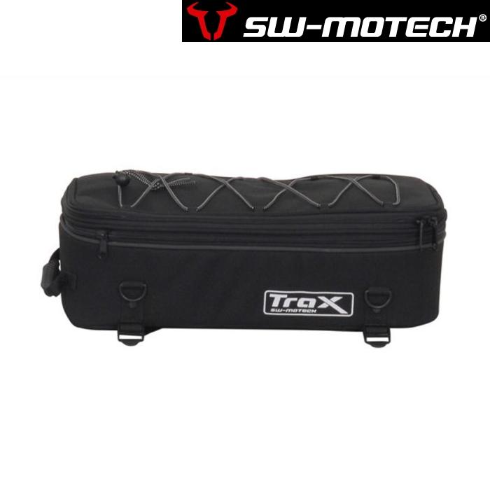 SW-MOTECH 〔WEB価格〕TRAX IONサイドケース M/L用バッグ