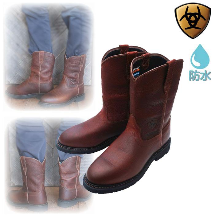 ORION ACE 〔WEB価格〕ARI-001 Sierra H2O ブーツ 防水